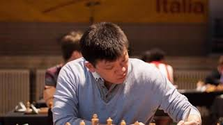 GM Kevin Goh on how he earned the GM title at the relatively late age of 36 while working full time