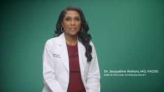 COVID-19 Vaccines PSA: Fertility – Dr. Walters 15 second
