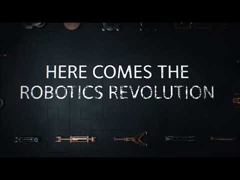 MSc Robotics and Autonomous Systems