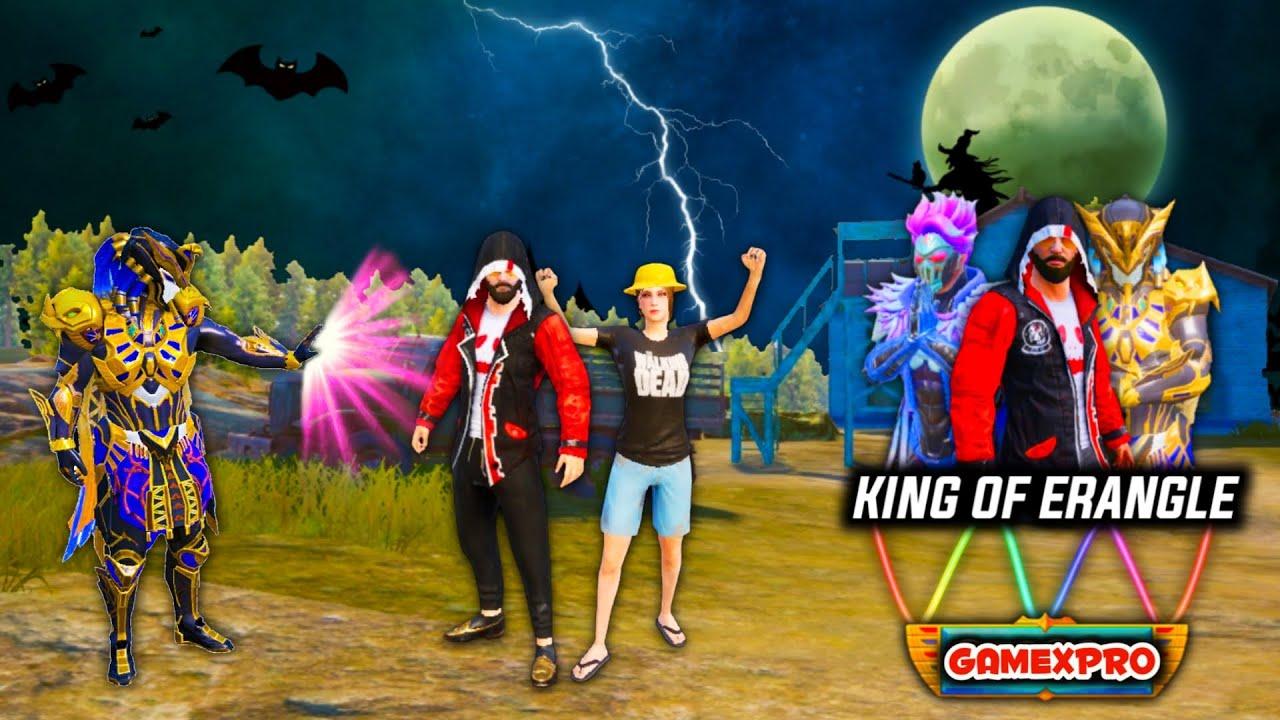 Kala The Gangster Ft. @GameXpro  | King of Pubg | Pubg Movie | Pubg Short Film