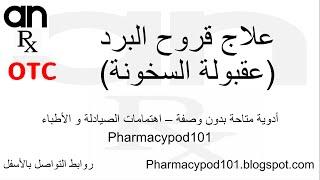 علاج فيروس الهربس البسيط عقبولة السخونة - بدون وصفة #1911 |  Herpes Treatment