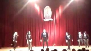 RIVIERA 2011 - ACROMION