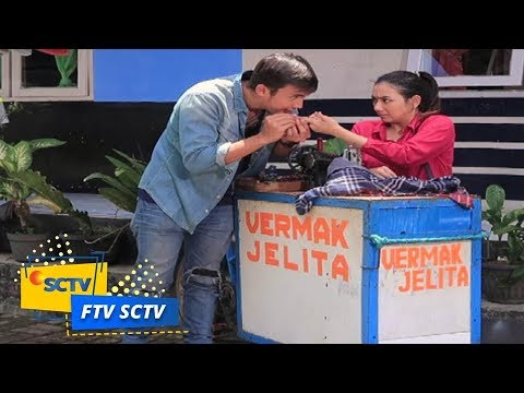FTV SCTV - Cintaku Divermak Jelita - Penulis Skenario Endik Koeswoyo