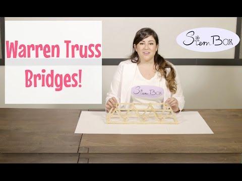 Warren Truss Bridges