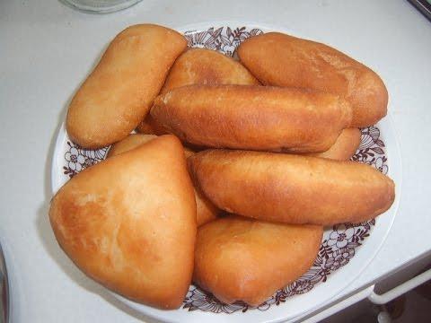 Как приготовить сдобное дрожжевое тесто для булочек и