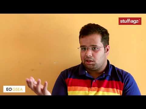 Primeauth Founder Surya Subhash Speaks On Student Entrepreneurship and GSEA