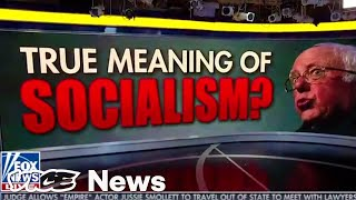 These Republicans Really Want You to Be Afraid of Socialism