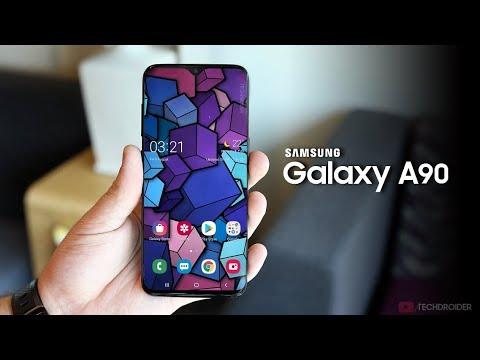 Samsung Galaxy A90 5G - GOOD NEWS!