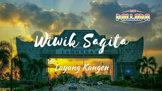 Download Layang Kangen - New Pallapa || Wiwik Sagita || audio spectrum Mp3