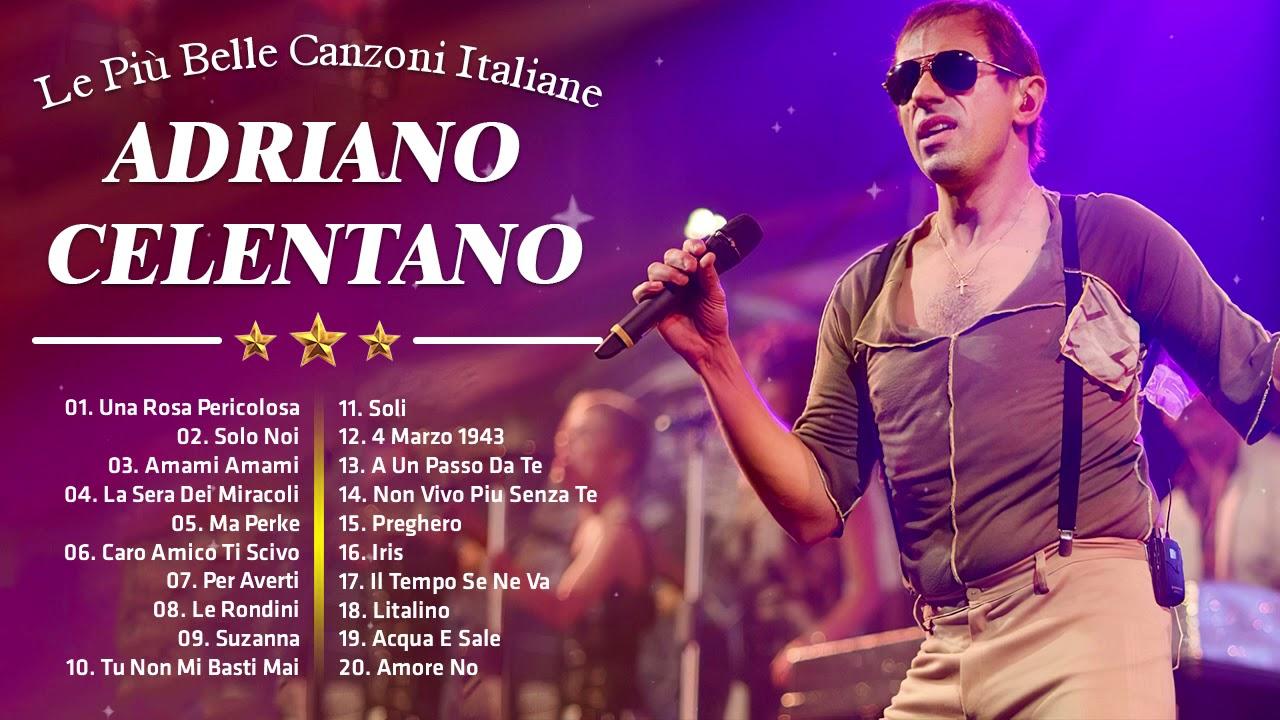 Migliori Cantanti italiani Anni 70 80 90 – Musica italiana 2021 – Bellissime Canzoni