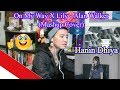 On My Way X Lily - Alan Walker (Mashup Cover) By Hanin Dhiya [Reaction]