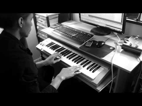 Shahir - Pendam Instrumental