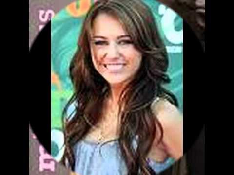 goodbye Miley Cyrus