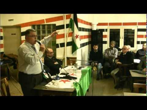 An Auction following Anwar Malek & Sadeq Moselly visit to Frankfurt 13.02.2011 (Part 9)