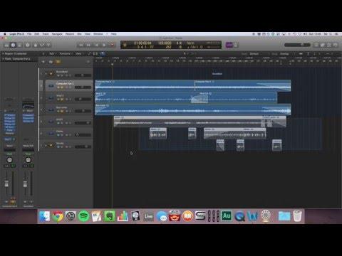Soundbed Sample Pack Demonstration
