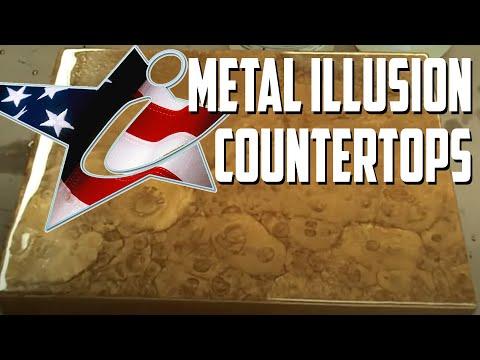 iCoat Metal Illusion CT2