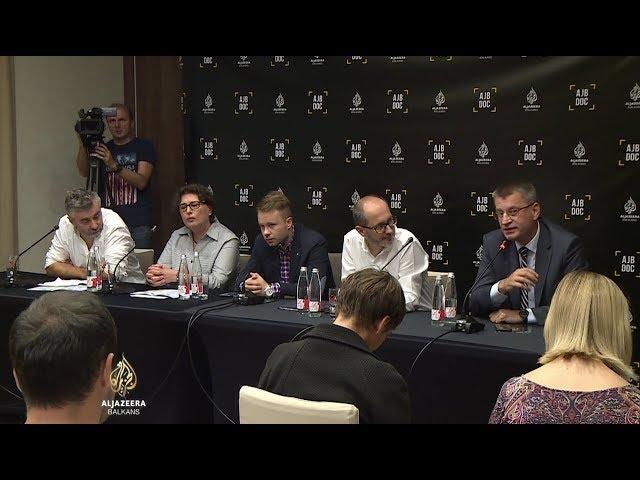 AJB DOC: Festival dokumentarnog filma u Sarajevu
