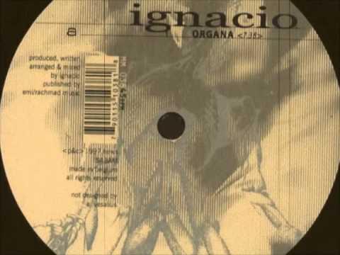 ignacio - ORGANA