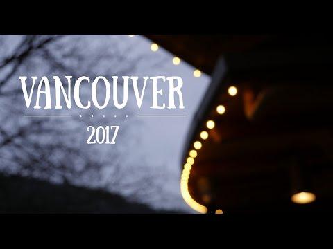 Vancouver Winter Break 2017