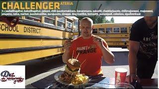 Bus Burger - Challenger