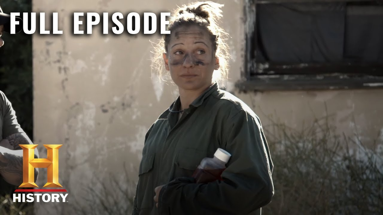 Download The Selection: Special Operations Experiment: Full Episode - Weeding Out The Weak (S1, E4)