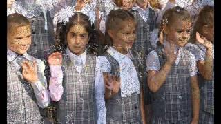 1 сентября Новочеркасск 17 школа