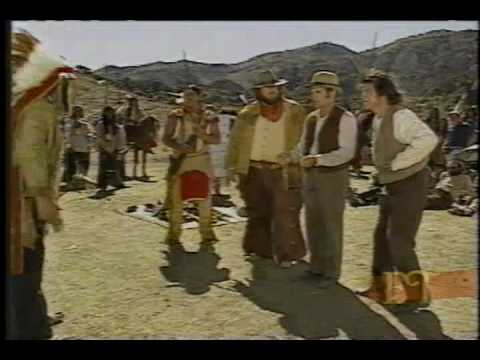 Wagons East - YouTube