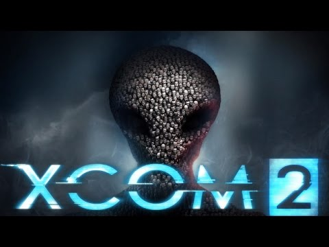 Let's Play ~ XCOM 2 ~ Episode 19 ~Grow house and goop plot!