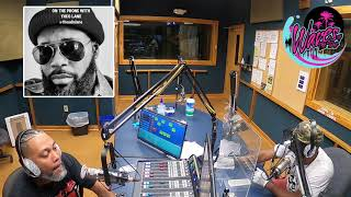 WAVES OF THE BAY FM: INTERVIEW WITH THEO LANE, HYFA THA PROSPECT, SHADCORE & YBLESS (EPISODE 32)
