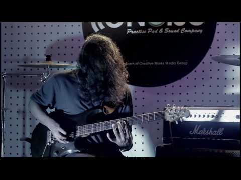 Marty friedman (Undertow) By Rakibul Nipu