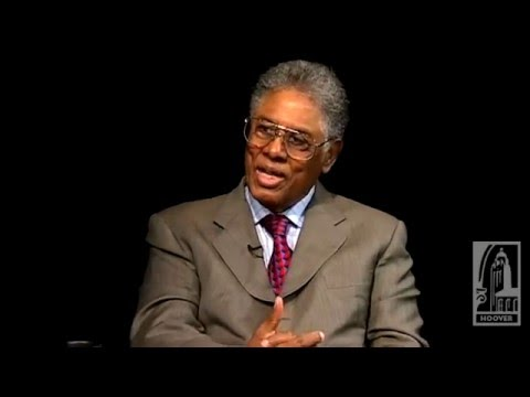 Thomas Sowell on the many problems with intellectuals and experts