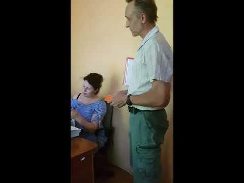 исполнительная служба Одесса