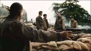 Saving Private Ryan   Music Video   Cpt Miller Tribute   Viva la Vida