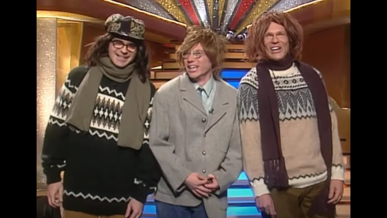 """Lutz, Ronnie & Löffler - Jojoba - Ööööl!"" bullyparade - TV Comedyshow / 2001"