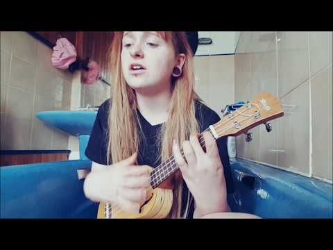 Somebody Told Me - The Killers    Ukulele Cover