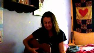 Chasing Cars by Snow Patrol - Cover by Susie Woo