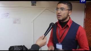 """حملة """"خلينا ندفيهم"""" - محافظة إربد"""