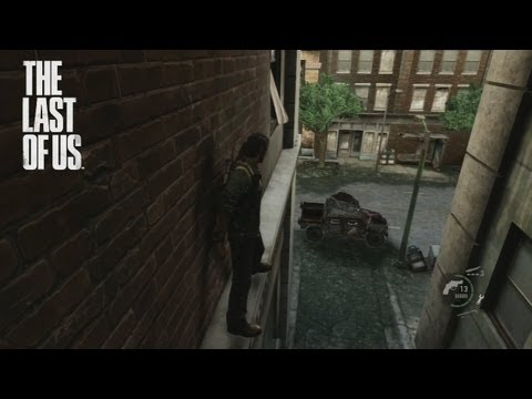 The Last of Us - Episode 15: Safety in Numbers