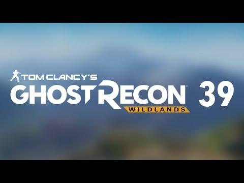 Ghost Recon: Wildlands [COOP] - Episode 39: Detroit