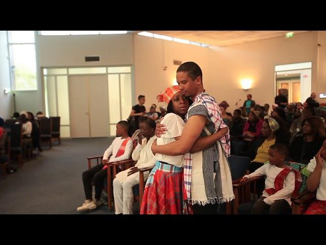 Ode aan de Parel van Suriname