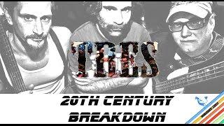 T.R.E.S. (Roberto Luti, Rolando Cappanera, Simone Luti) - 20th Century Breakdown