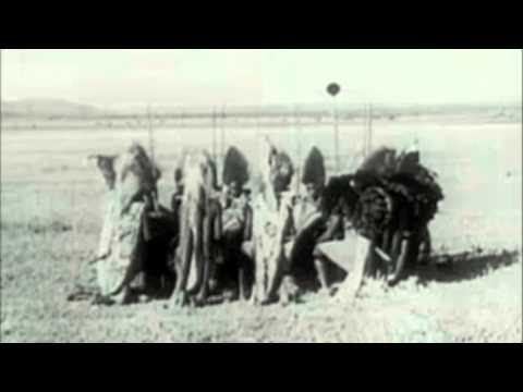 Lab Matix - 1930 / Africa