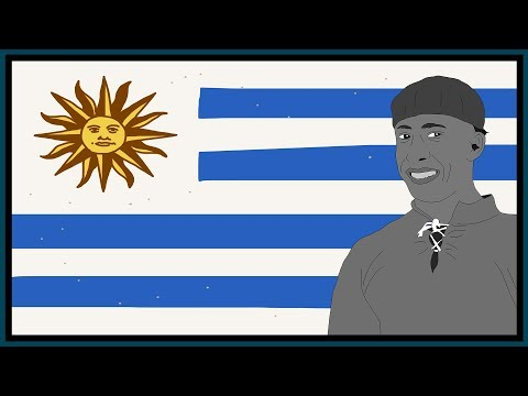 José Leandro Andrade: Uruguay's 'Black Pearl'
