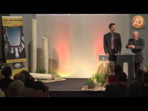 Verlorene Schätze: Der Spaten bestätigt die Bibel (Francois du Plessis)