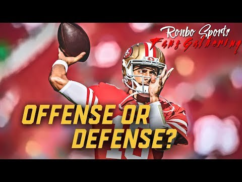 LIVE! 49ers Fans Gathering | 49ers Have Jimmy Garoppolo What Is Next Top Priority?