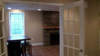 Basement Finishing Design Ideas (HD version)