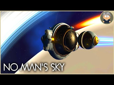 Crashed Exotic, Atlas Mission ♦️ No Man's Sky Gameplay 2020