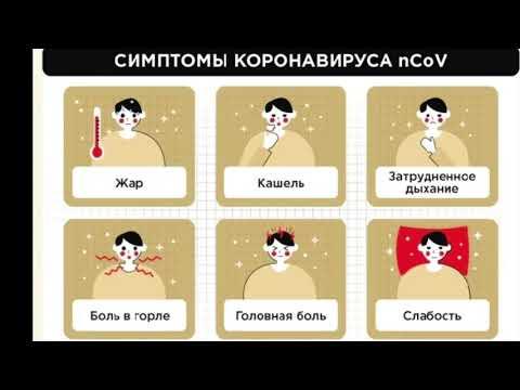 КОРОНАВИРУС АТАКУЕТ!!!Ответ Организма.. #коронавирус #сидидома #оставайсядома #неболей