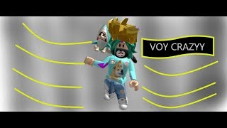VOY CRAZY TOTAL//SALON AND SPA//ROBLOX