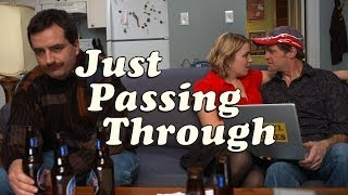 Just Passing Through - Episode 2 - Pogey and Pubes